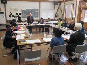 Yasumotto (Group Meeting Room)