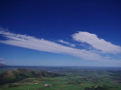 Mt. Pekere Trekking Trail